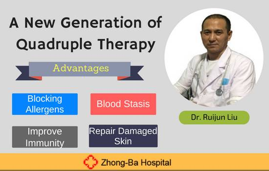 a new generation of quadruple therapy