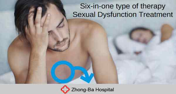 sexual dysfunction treatment