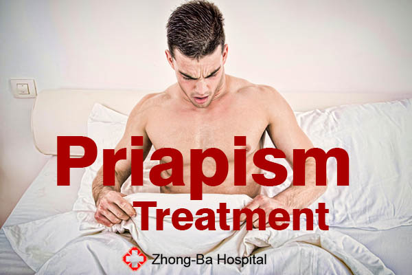 priapism treatment